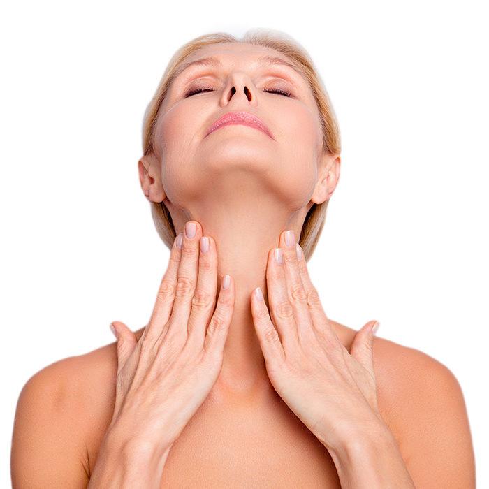Laserowe odmładzanie twarzy, szyi, dekoltu czy dłoni