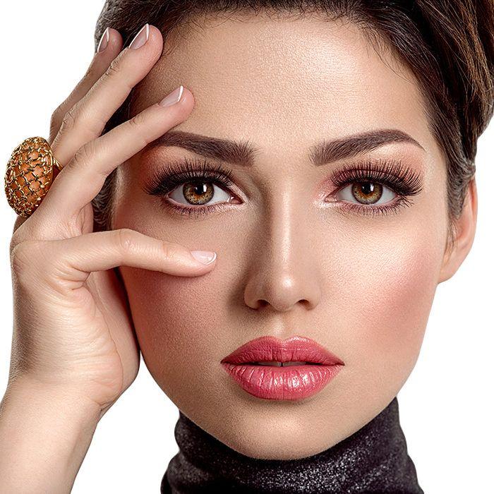 Makijaż permanentny oka, brwi i ust Katowice